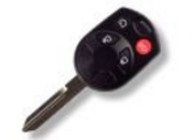 Secure Automotive Key