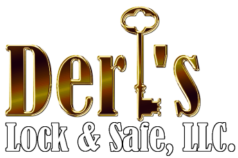 Crestview Locksmith Logo